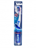 Зубная щетка Oral-B 3D White Luxe Pro-Flex 38 Medium, 1 шт